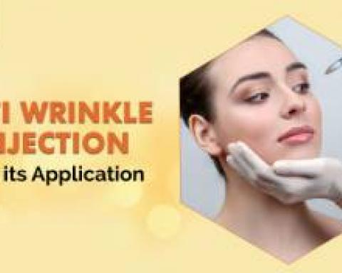 Anti Wrinkle Injection and Its Application | Ojasvi Skin Solutions